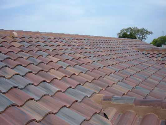 Commercial Tile Roofs Thunder Bay Inc