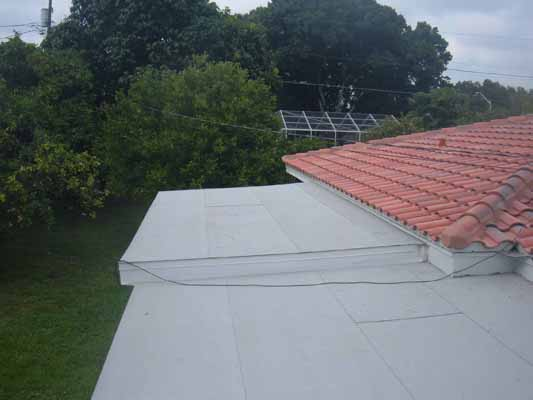 Residential Flat Roofs Thunder Bay Inc