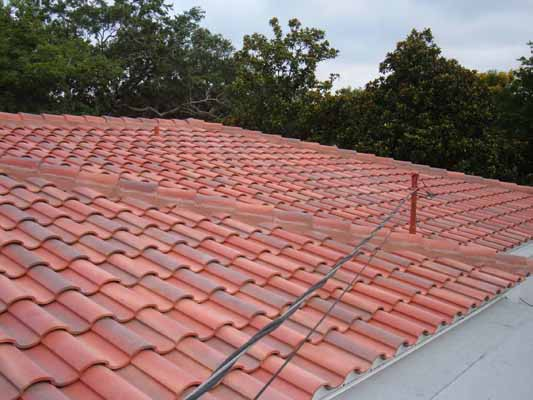residential tile roofs thunder bay inc