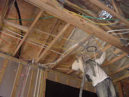 Interior Insulation Thunder Bay Inc